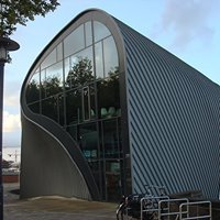 Amsterdam Centre for Architecture