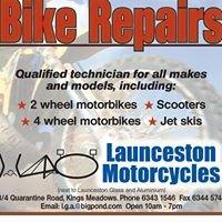 Launceston Motorcycles
