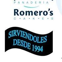 Romero's Cakes