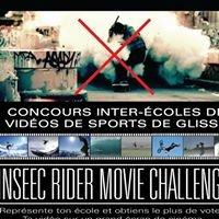 Inseec Rider Movie Challenge 2011