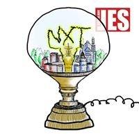NXT - een project van JES Stadslabo