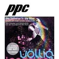 Völlig Losgelöst - Die extrabreite Soundportal 80er-Party