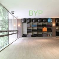 Byp Brussels Yoga Pilates
