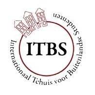ITBS 'International Student House Antwerp'