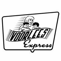 VoorleesExpress Lelystad