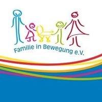 Familie in Bewegung e. V.