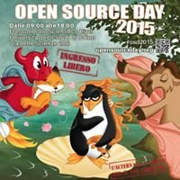 Open Source Day