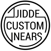 Tjidde - custom inear monitors