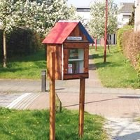 Little Free Library Lelystad