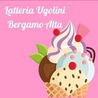 Latteria Ugolini - Bergamo, Città Alta