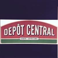 Dépôt Central