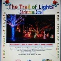 Trail of Lights Christmas Stroll
