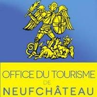 Office du Tourisme communal de Neufchâteau
