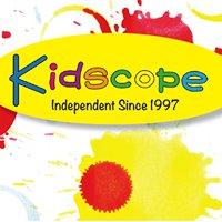 Kidscope Art & Crafts