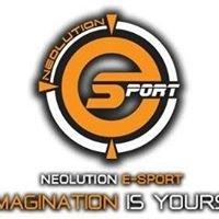 Neolution E-Sport Cyber Cafe By O-Net เลิงนกทา