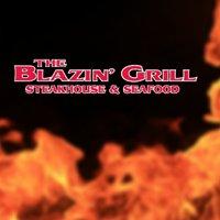 Blazin Grill