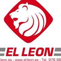 """Maquinaria Agrícola """"El León"""""""
