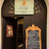 ASSUD Porta Nuova - l'Osteria