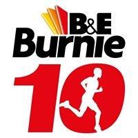 Burnie Ten