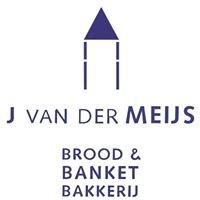 Bakkerij van der Meijs - Parijsch