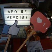 Musée de la Foire et de la Mémoire