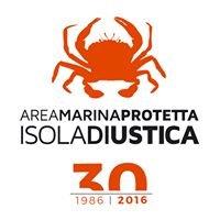 """Area Marina Protetta """"Isola di Ustica"""""""