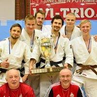 Tampereen Judo ry