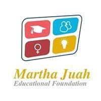 Martha Juah Educational Foundation