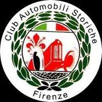 Casf - Club Automobili Storiche Firenze