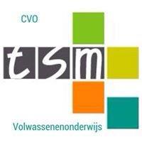 CVO TSM - Waar passies elkaar ontmoeten
