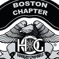 Boston HOG Chapter 3905