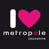 Métropole Lausanne