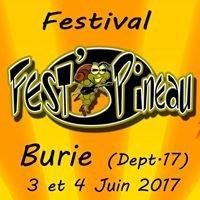 Fest'O Pineau