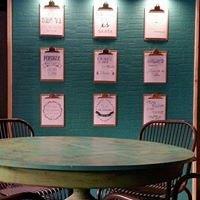 Bar Cafe Copas Casa Fau
