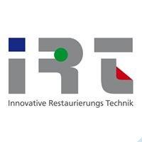 IRT- Innovative Restaurierungs Technik