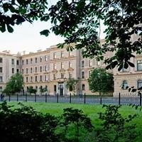 First Pavlov State Medical University of St. Petersburg