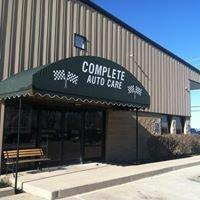 Complete Auto Care Corp