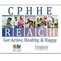 Creighton University's CPHHE REACH
