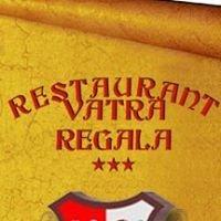 Restaurant Vatra Regala Predeal