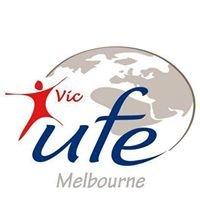 UFE Melbourne, Victoria - AU- page