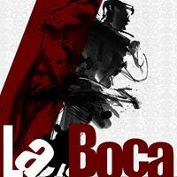 La Boca Tango Liège