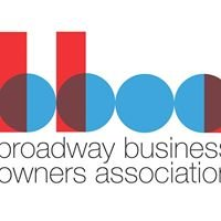 BBOA - Broadway Business Owners Association
