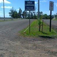 Área Liberada para som automotivo da praia de Rosário do sul