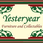 Yesteryear Furniture & Collectables