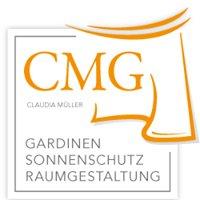 CMG Claudia Müller Gardinen