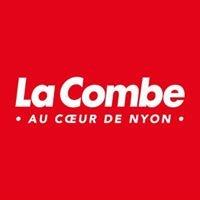 Centre Commercial La Combe Nyon