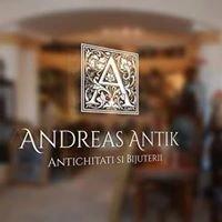 Andreas Antik