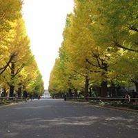 慶應義塾大学 日吉キャンパス (Keio University Hiyoshi Campus)
