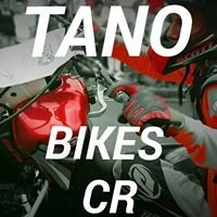 TanoBikes CR