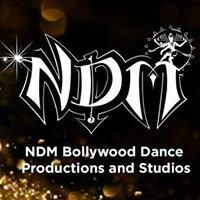 NDM Bollywood Dance Productions and Studios Inc.